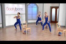 Ballettræning