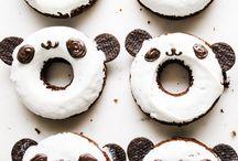 Because Doughnuts!