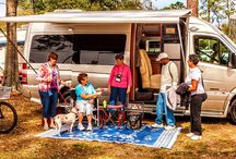 Reviews of Motorhomes from Rollin On TV