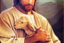 Eu ♥ Jesus Cristo / Encontre aqui frases, passagens da bíblia e muito mais sobre o Jesus Cristo, o nosso Único Salvador que deu a própria vida por amor a cada um de nós. ♥