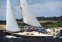 PN Perfil Hanse Yachts