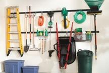 Garage & Automobile