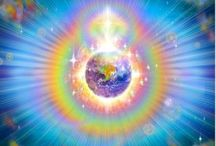 Ascension & Spirituality / Ascension Energy Report, Articles and information.