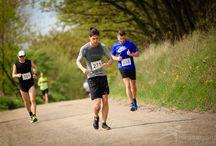 RUN, MIK ! RUN! / #chodzing