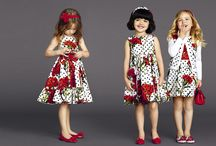 Dolce&Gabbana / Kids fashion