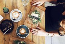 Kavárny / #kavarenskypovalec #lovecoffee