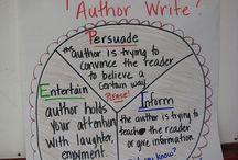 Rdg- Author's Purpose