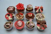 Modelling Chocolate / Cupcakes