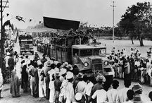 Why Did The British Liberate India?