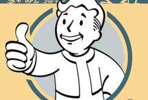 Fallout Artwork