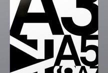 Typografie Inspiratie