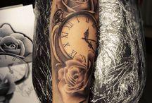 Tattoo tipy