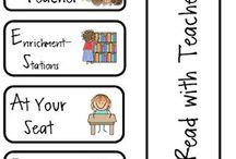 Teaching / Reading