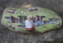 Tromp murales