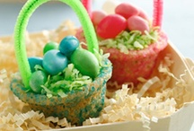 Easter Recipes / by Gold Medal Flour