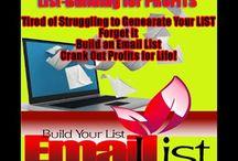 Listbuilding Success