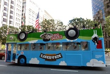 Our Bus Tours