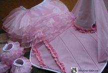 Fairy Tale / Fairy Tale Horse Costumes