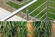 Luscious Landscaping / All about green