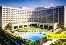 Hotels in India / Get the best deals for Hotels in India with Caper Travel. To know more information log on to: http://www.capertravelindia.com/hotels-in-india/