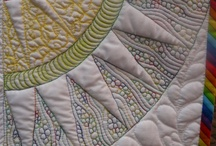 Quilts, Embroidery & Inspiration
