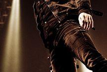 Corey Taylor ❤️