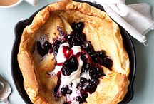 Nobody puts Dutch Baby in the corner / by Monica Shaw