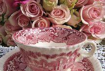 Tea Parties / by Kay Reagan