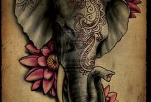elephanttattoo