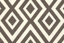 Fabrics ~ Graphic