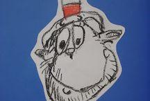 Theme - Dr. Seuss