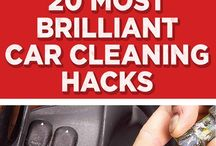 Maintaining Car/Car Hacks