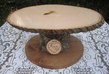 Love Wood - Handmade