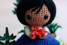 Handcrafted Toys / by umla umla
