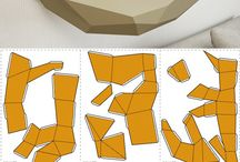 Geometri prosjekter