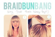 hairstyle classics