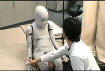 Robots / Robotics / by Amelia