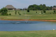 Golf in North Alabama / North Alabama has many beautiful golf courses! http://www.northalabama.org/explore/golf