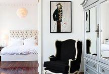 ~ Main Bedroom Ideas~