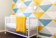 Decorate It - Boys Room / Little Boys Room Decor and Ideas