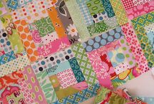 Quilts and Crafts