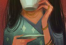 COFFEE / COFFEE MOMENTS