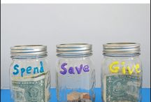 Financial Planning / Teaching kids financial planning