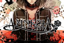 """""""Amnesia"""""""