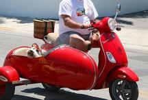Sidecar Inspiration