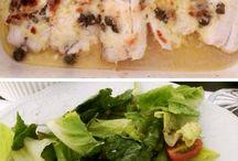 Peixe/Fish/Frutos do Mar