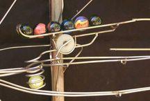 rolling ball sculptures