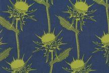 Fabric Addiction / All things fabric