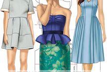платьев от А. Корфиати