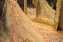 ❣ wedding dresses: celtic, rustic, fantasy, inspiration / wedding dresses. inspiration medieval, celtic, rustic, pastoral, nordic, viking, fantasy, cape, fairy, accessories